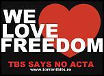 SAY NO ACTA!!!