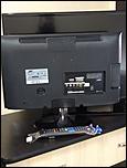 TV LED Full HD Samsung Model : T22C300EW 22 inch - 56cm-87492657_881572205589371_5262239848554561536_n-jpg