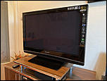 Televizor / Plasma Panasonic, TH-37PV80P, 37 inch/94cm, IMPECABIL-img_1740pppp-jpg
