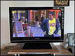 Televizor / Plasma Panasonic, TH-37PV80P, 37 inch/94cm, IMPECABIL-img_1761pppp-jpg