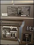 Televizor / Plasma Panasonic, TH-37PV80P, 37 inch/94cm, IMPECABIL-img_1771ppp-jpg