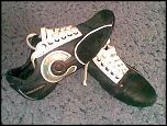 Vand pantofi de club C.N.C model sport ( Costume National )-29042011-005-jpg