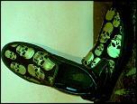 Vand pantofi de club C.N.C model sport ( Costume National )-02042011-001-jpg