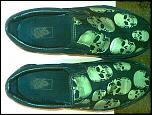 Vand pantofi de club C.N.C model sport ( Costume National )-02042011-002-jpg