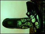 Vand pantofi de club C.N.C model sport ( Costume National )-02042011-003-jpg