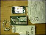 Vand Iphone 4, 16 GB+23 luni Garantie (cumparat de la Cosmote)-p1030834-jpg