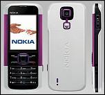 nokia  2630 ALB SI NOKIA 5000 ALB IMPEECABILE-image2911-jpg