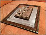 3 Tablouri din argint 925 cu oglinda, cu modele in relief - 3D-img_6285-jpg