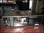 amplituner Technics SA-EX300 spate.jpg