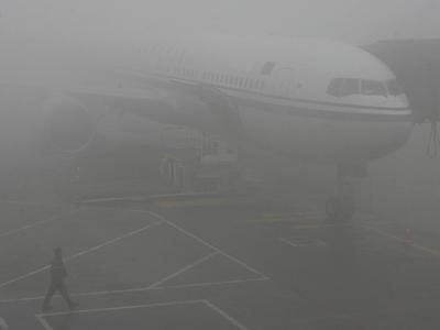 Image result for craiova doua avioane nu au putut ateriza
