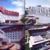Craiova: Aşa va arăta hotelul