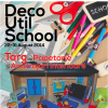 Deco Util School la Centrul Multifunctional din Craiova