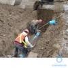 Craiova: Încep lucrările la canalizarea pluvială pe Str. Bariera...