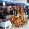 Craiova: Târgul meșterilor populari, în imagini