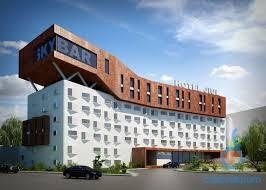 hotel jiul