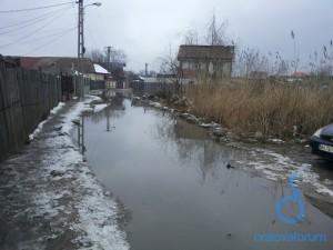 inundatie strada homer 1