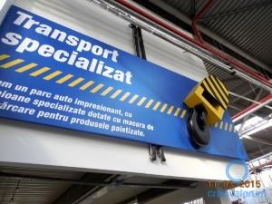 Arabesque-Transport-specializat