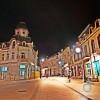 Craiova: Centrul vechi se redeschide cu Festivalul Filmului...