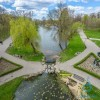 """Parcul """"Romanescu"""" va fi monitorizat cu 99 de camere video"""