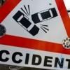 Craiova: Trafic dificil pe Centura de Nord din cauza unui...