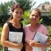 O șomeră din Bîrca a dat Italia pe conservele cu dulceață și...