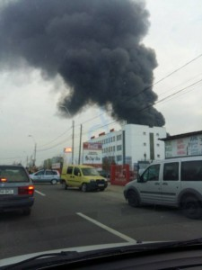 incendiu RAR 1