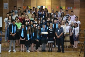 Eveniment absolvire Dolj (1)