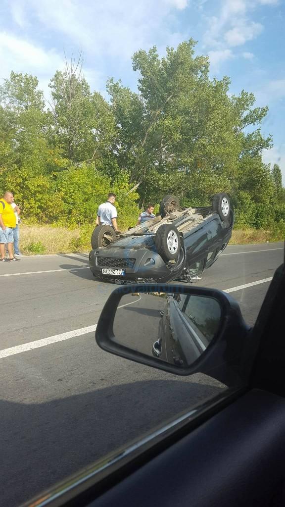 accident centura