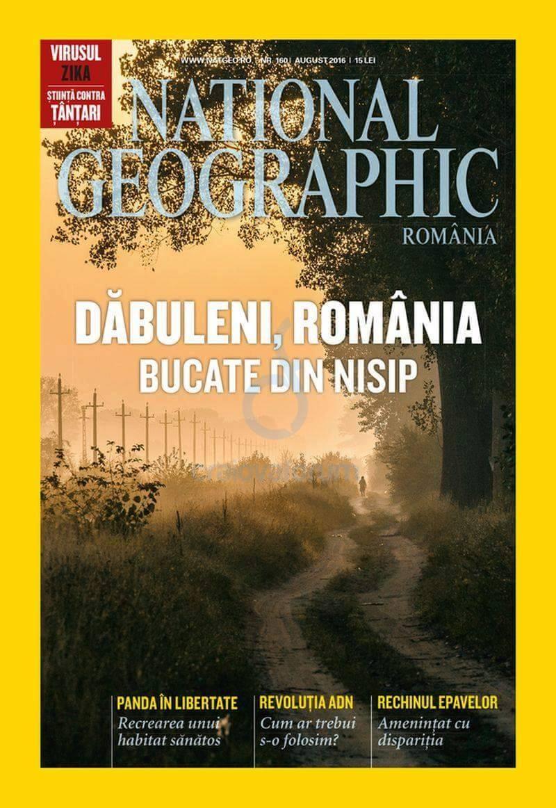national geographic dabuleni