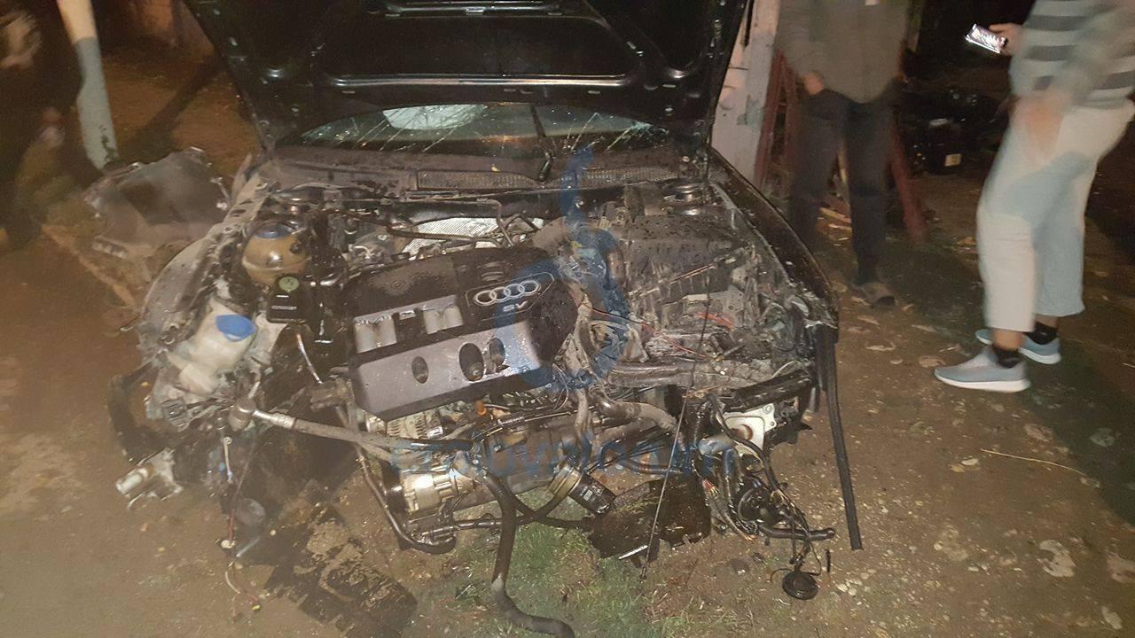 accident segarcea 2