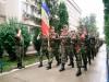 "K. Iohannis: Brigada 2 Infanterie ""Rovine"" din Craiova va deveni..."