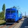 Softronic a vândut o locomotivă în străinătate. În țară nu are...