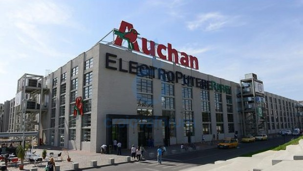 electroputere mall