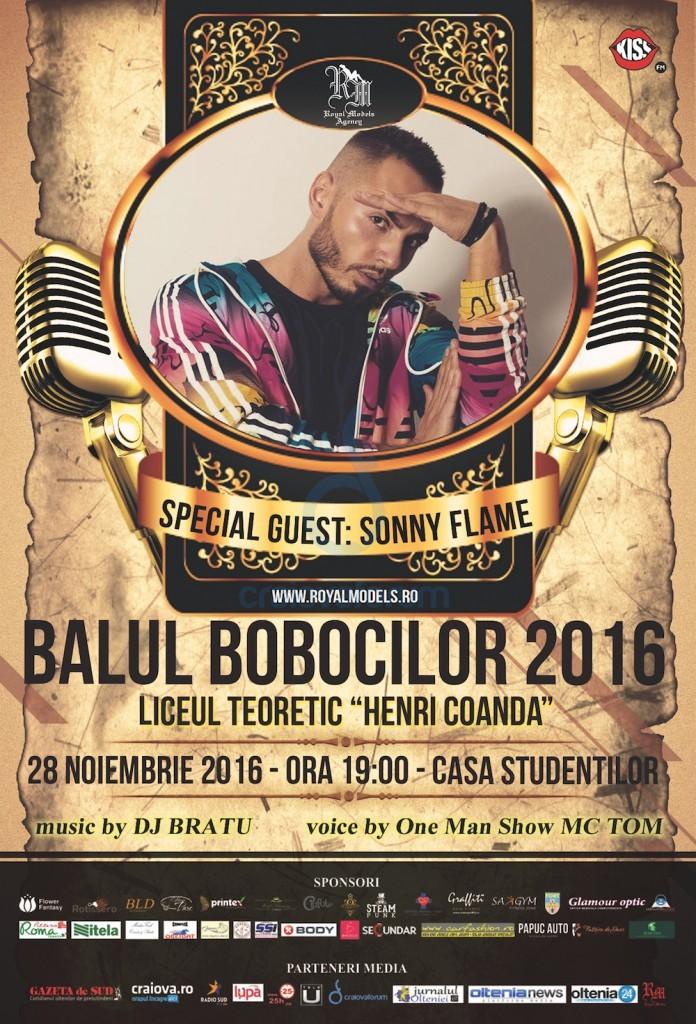 afis BALUL BOBOCILOR 2016 - COANDA (1)