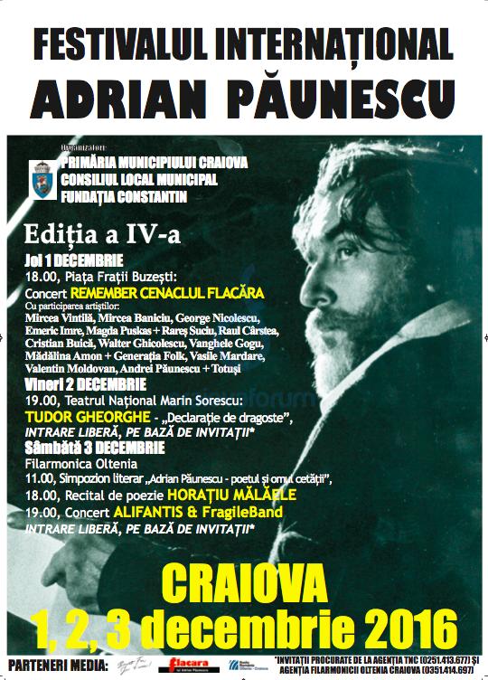 festival-paunescu-craiova-forum-2016