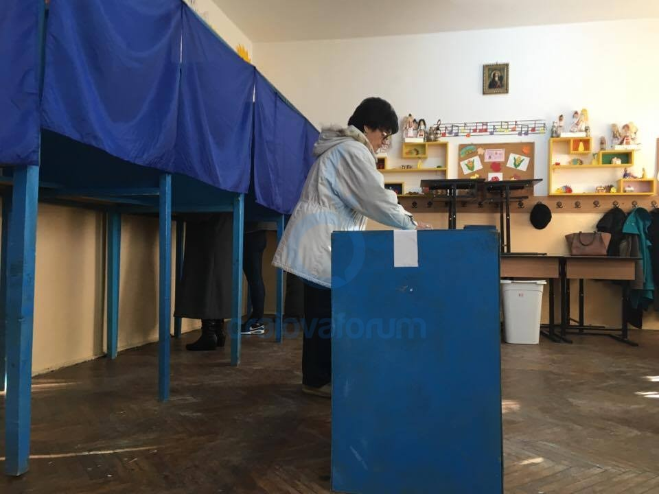 vot parlamentare alegeri 2016