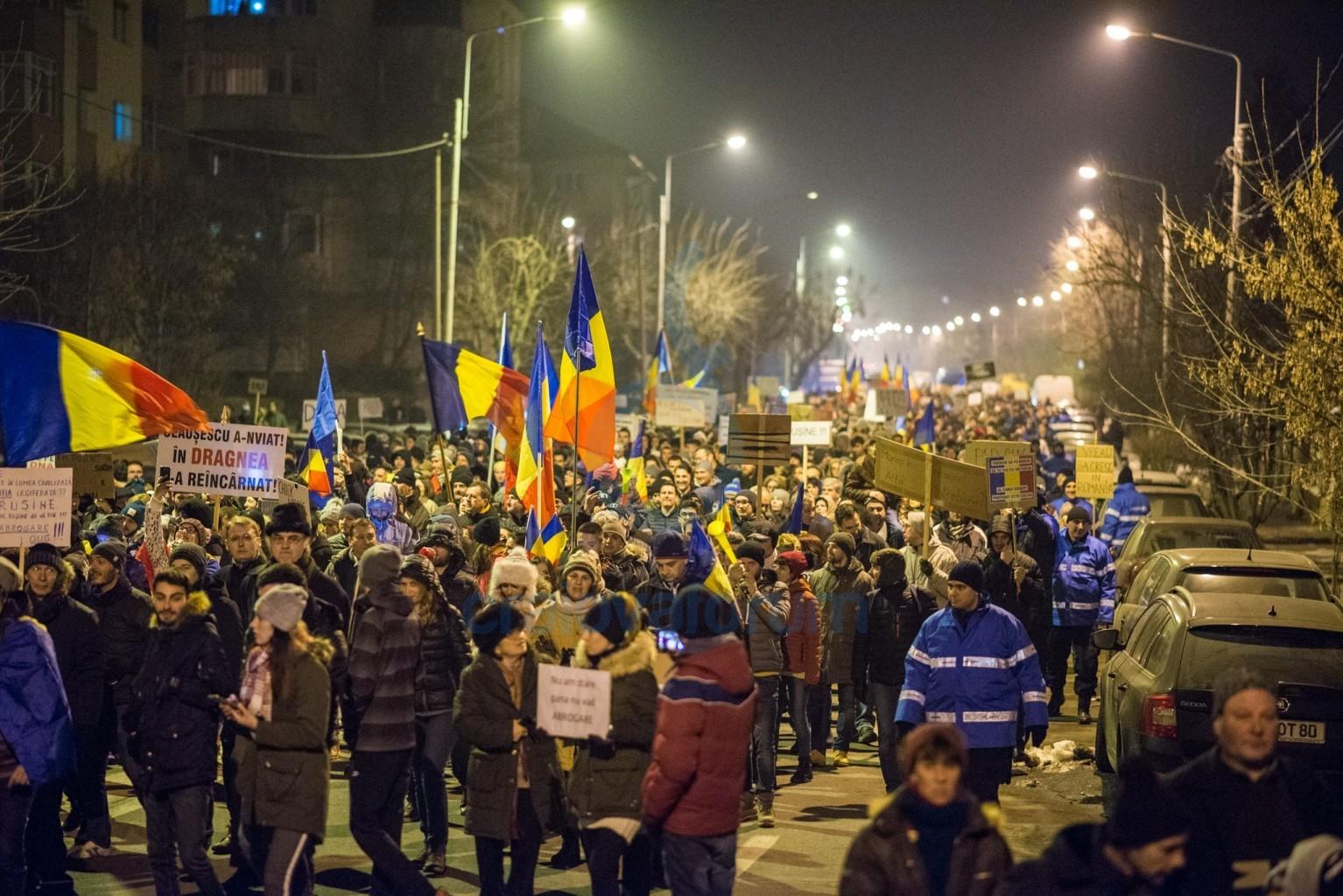 proteste-craiova